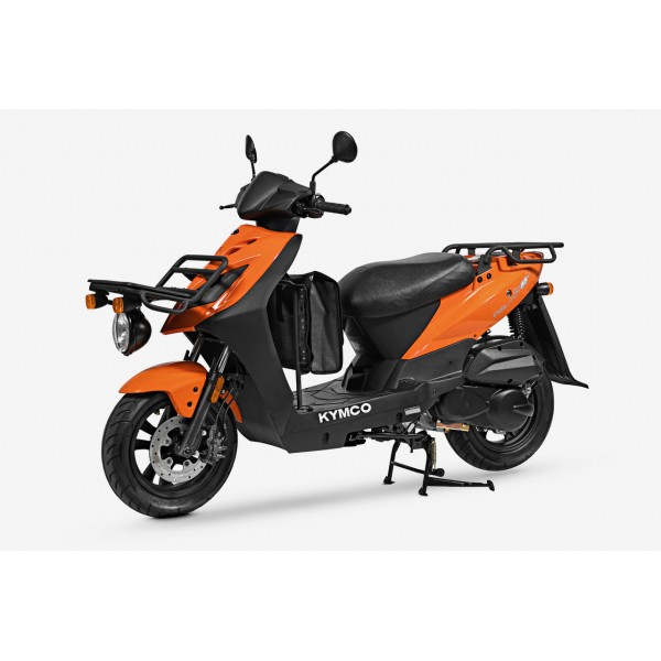 KYMCO AGILITY CARRY 125i CBS Ε4