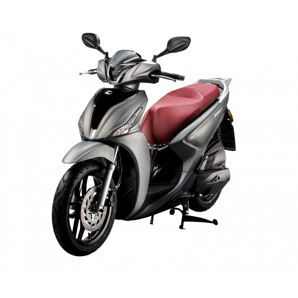 KYMCO  PEOPLE-S 125/150  ABS E4
